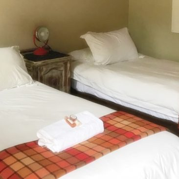 travellers nest guesthouse 50 - room 1-1000